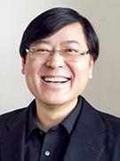 Lenovo's Yuanqig Yang