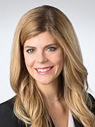 Verizon Business Group's Sarah Marsh