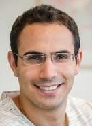 NetApp's Amiram Shachar